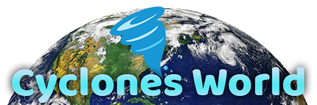 Cyclone's World Logo